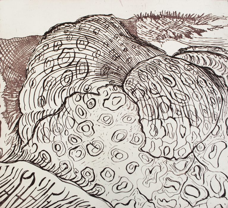 """Landscape"" 