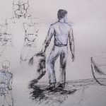 """Anatomy studies"" 